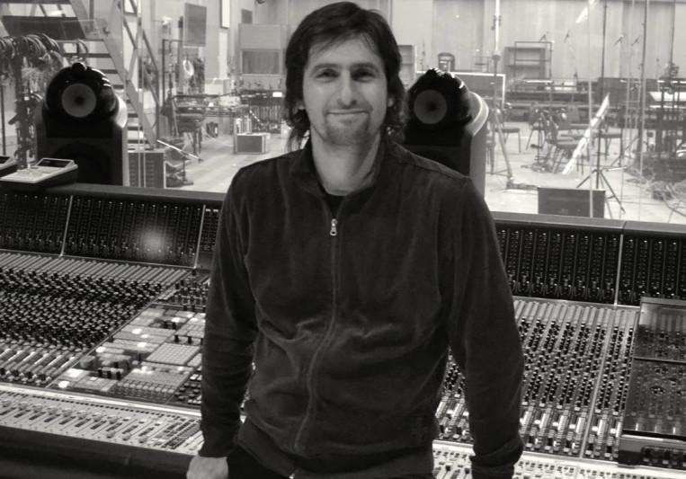 Ari Lavigna on SoundBetter