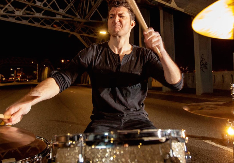 Blake Paulson on SoundBetter
