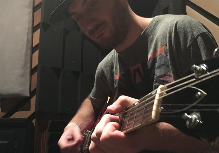Chris Wichmann on SoundBetter