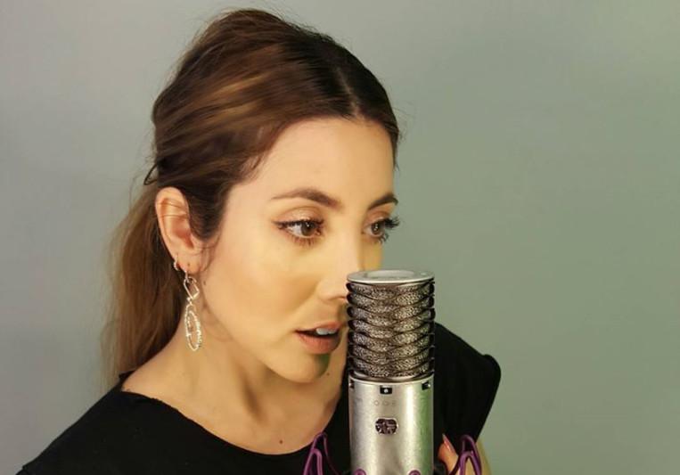 Nora Jiménez on SoundBetter