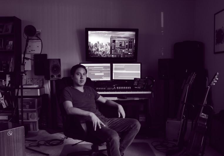 Adrian Boluarte Chong on SoundBetter