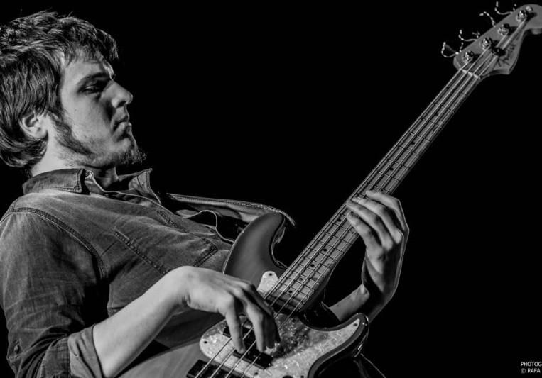 Rubén Alcázar on SoundBetter