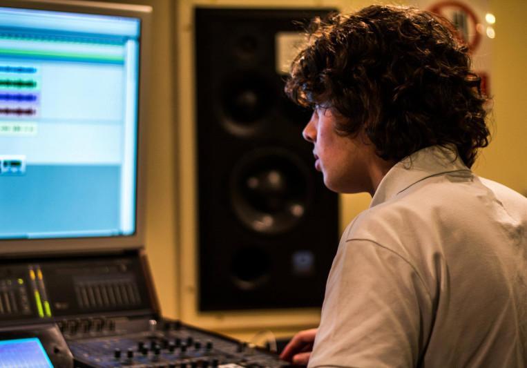 Jack Cole on SoundBetter