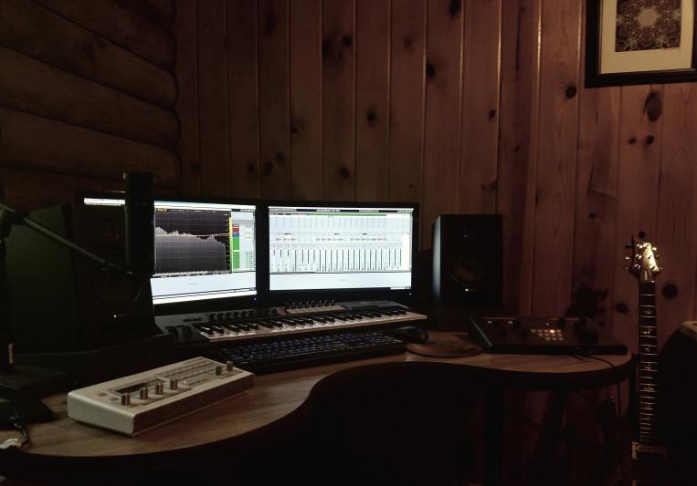 Matthew Martinez on SoundBetter