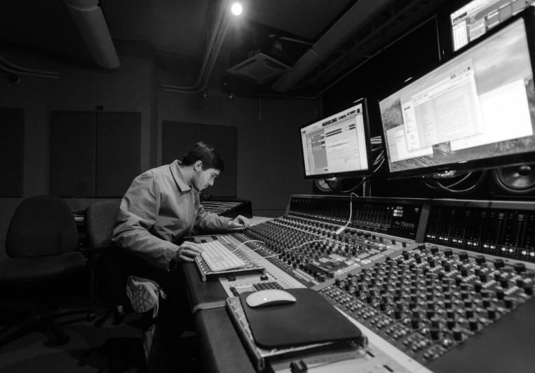 Jonathan Pereira on SoundBetter