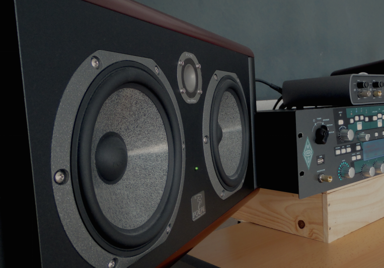 Chris Rilling Music Production on SoundBetter