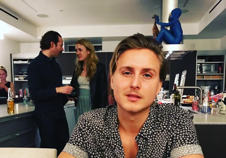 Gabriel Brandes on SoundBetter