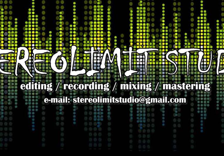 Stereolimit Studio on SoundBetter