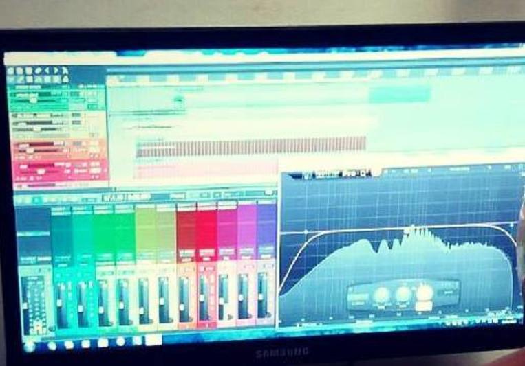 Aymen Ksouri on SoundBetter