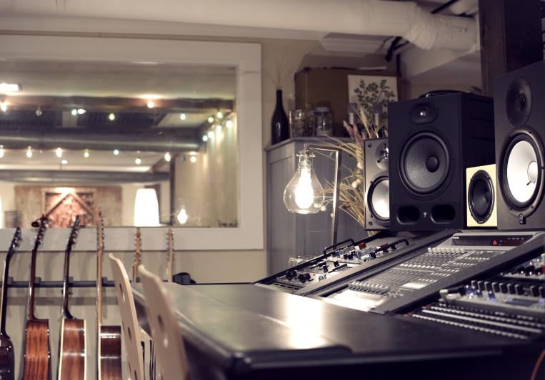 Michael Estok Music Production on SoundBetter