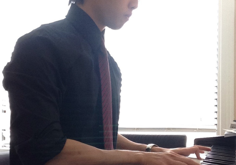 Jamie on SoundBetter