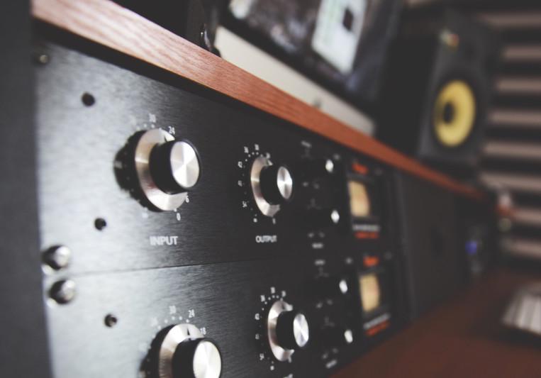 Fort Badger Studios on SoundBetter