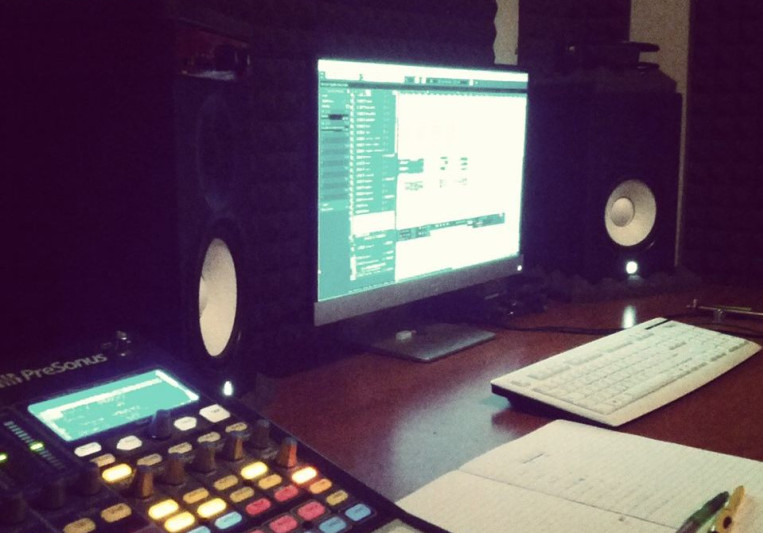 Murda Sound Records on SoundBetter