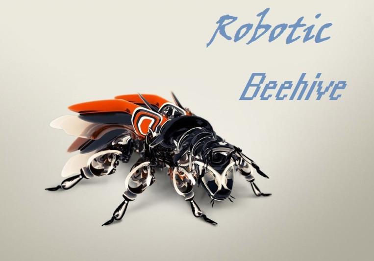 Robotic Beehive on SoundBetter