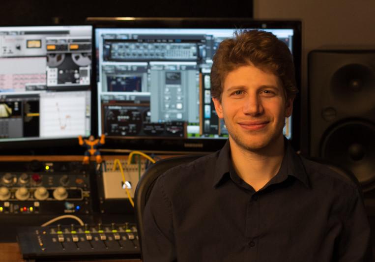 Beyond The Studio Productions on SoundBetter