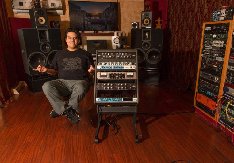 Diego López on SoundBetter