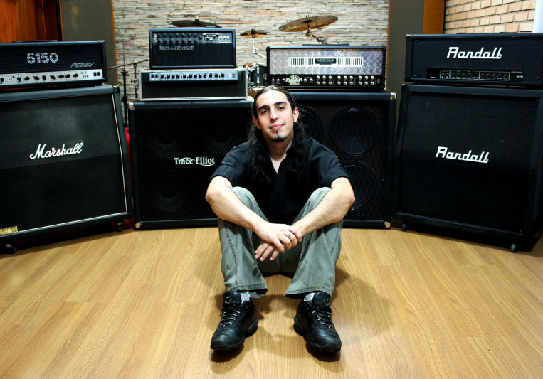 Caio Duarte - BroadBand Studio on SoundBetter