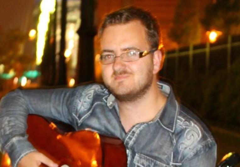 James Stordy on SoundBetter