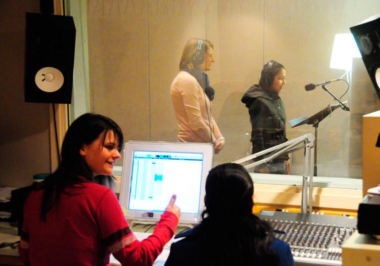 Jack Straw Productions on SoundBetter