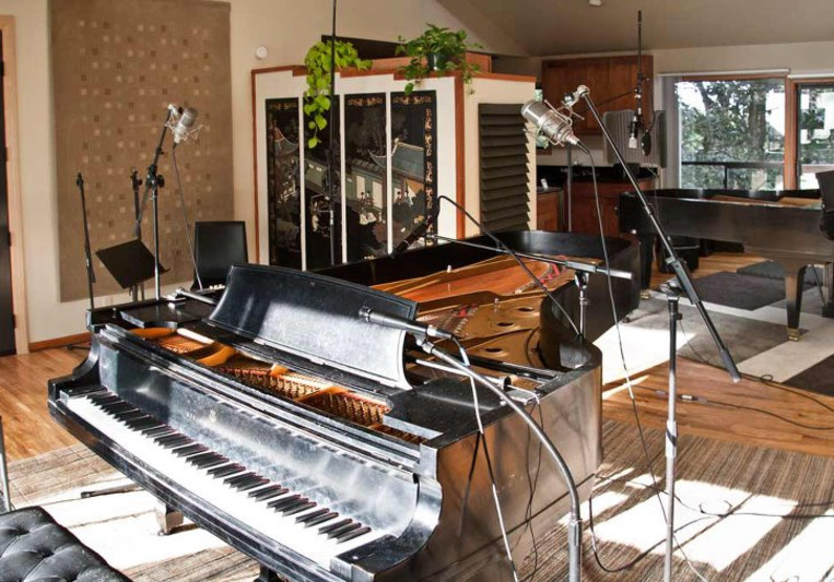The Piano Studio on SoundBetter