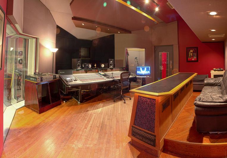Rax Trax Recording on SoundBetter