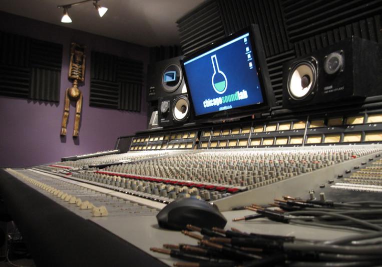 Chicago Sound Lab on SoundBetter