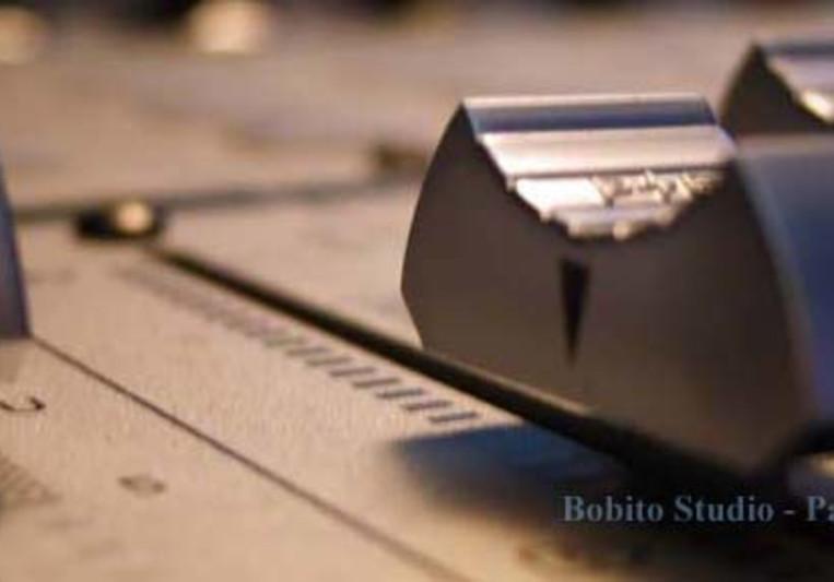 Bobito Studio on SoundBetter