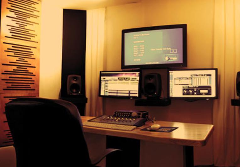 Studio Belleville on SoundBetter
