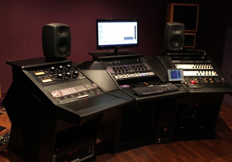 MB Mastering on SoundBetter