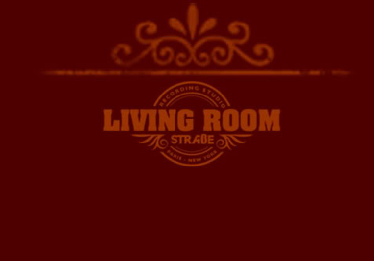 Living Room Studio on SoundBetter