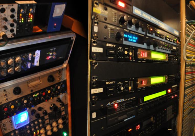TWIN STUDIOS on SoundBetter