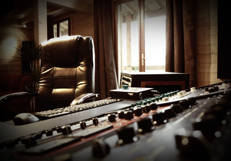 Climax Mastering on SoundBetter