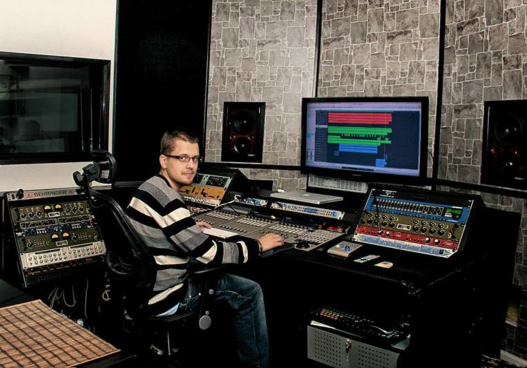 LR Audio on SoundBetter