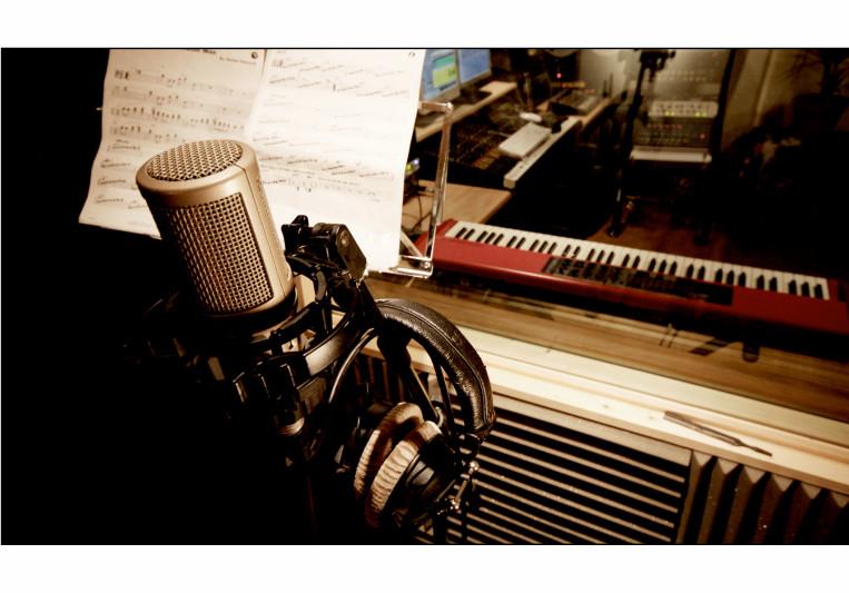 Soundflower Studios on SoundBetter