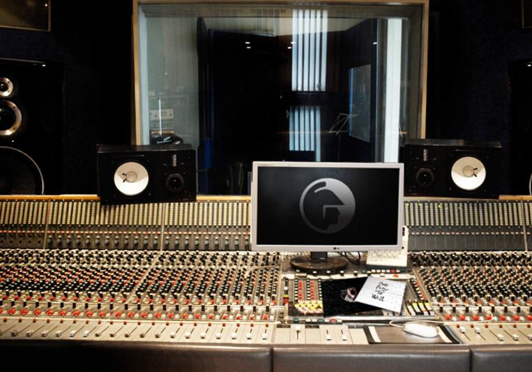 Britannia Row Studios on SoundBetter