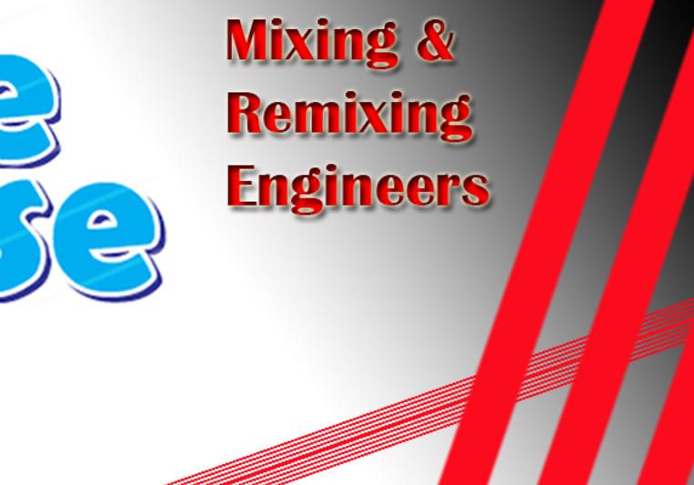 Blue Moose Mixing & Remixing on SoundBetter
