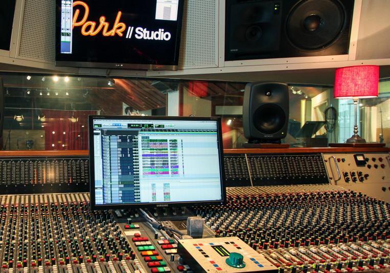 Park Studio on SoundBetter