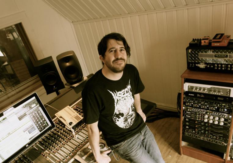 William Blackmon on SoundBetter