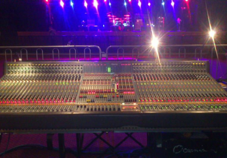 Matt Keller @ Sound Wagon Recording Services on SoundBetter