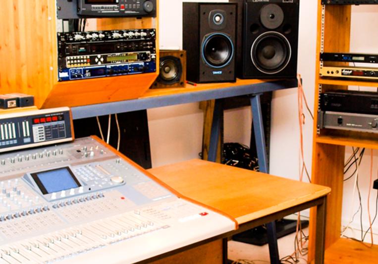Emissary Recording Services NZ on SoundBetter