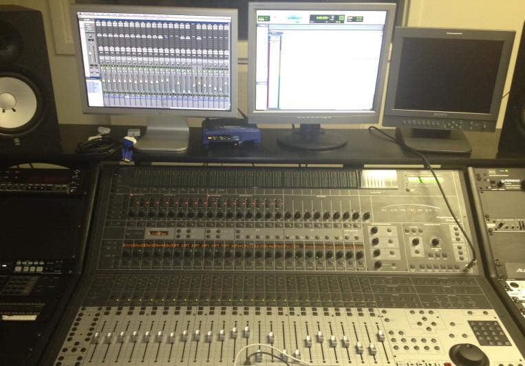 Sound Essentials on SoundBetter