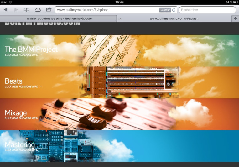 Bmm Studio on SoundBetter