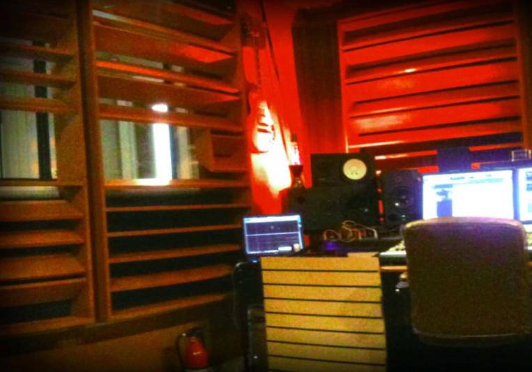 THE SOUND THEORY HD RECORDING STUDIO on SoundBetter