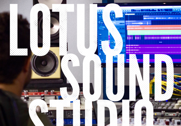 Lotus Sound Studio on SoundBetter