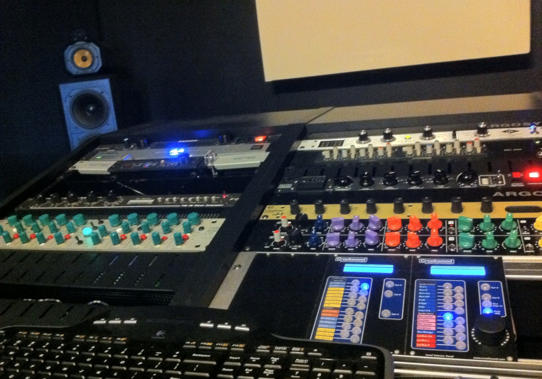 DOMC Mastering on SoundBetter