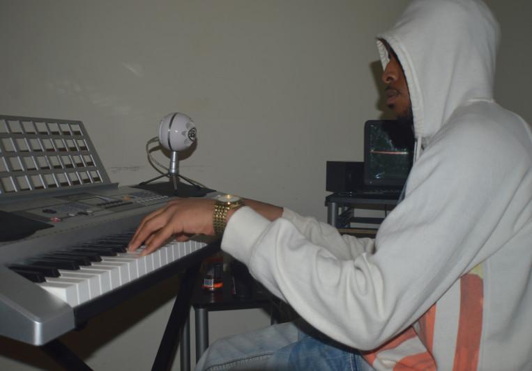 Creashon Ross on SoundBetter