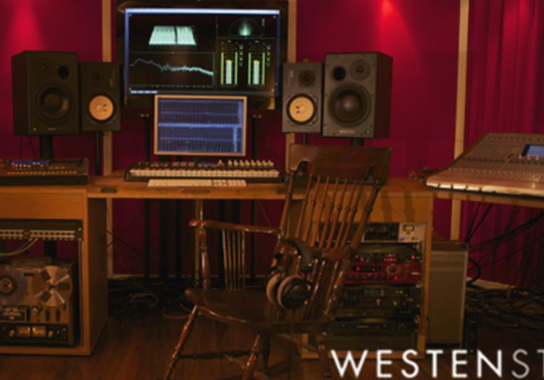 WESTEN STUDIO on SoundBetter