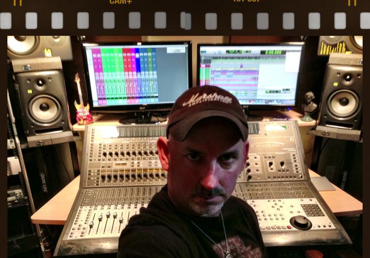 Jeff Goebel on SoundBetter