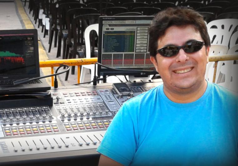 Gonzalo Ramos - Estudios Mix on SoundBetter