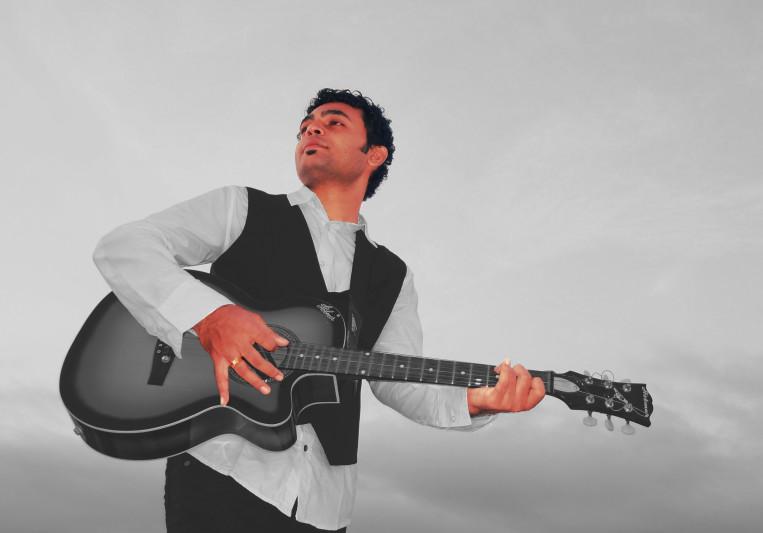 Akshay Dave on SoundBetter